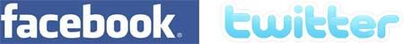 Facebook y Twitter, redes sociales con mayor número de usuarios en la actualidad