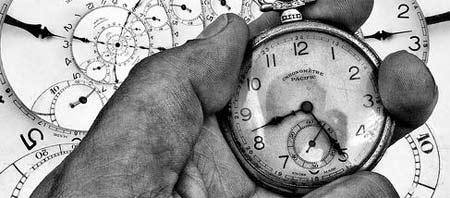 Tiempo para emprender y realizar proyectos