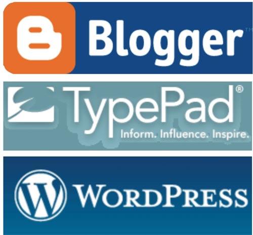 Como crear un blog gratis en Internet