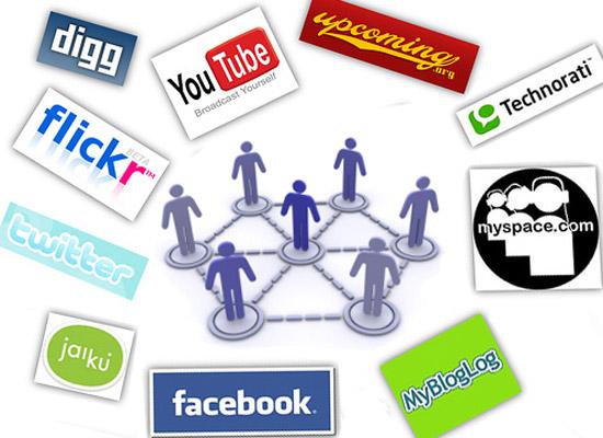 Como hacer redes sociales tipo facebook o estilo twitter