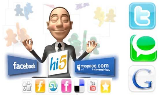 Marcas Online en el mundo que pertenecen a empresas nuevas