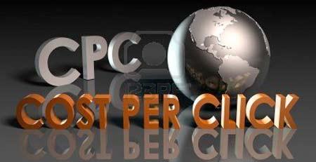 CPC, coste por clic, sistema de publicidad
