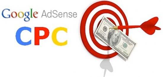 Google Adsense, mejor empresa CPC a nivel mundial