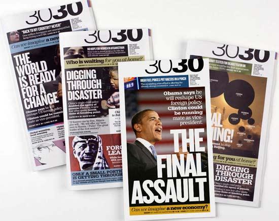Revistas y Periódicos, ya sean digitales o impresos