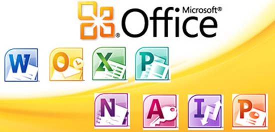 Microsoft Office vende más que Windows 8
