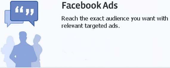 Anuncios de Facebook o Facebook Ads