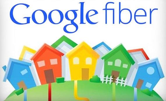 Google Fiber novedoso servicio