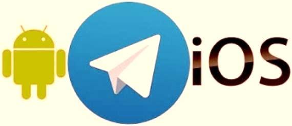 Telegram para iOS y Android centrado en la seguridad