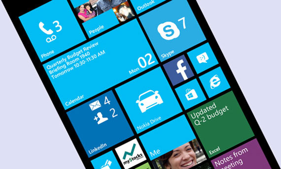 Windows Phone 8.1, nuevo sistema operativo