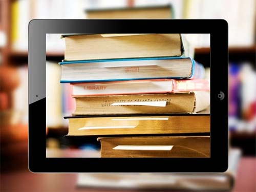 Descarga eBooks gratis