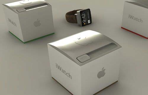 Rumores iWatch