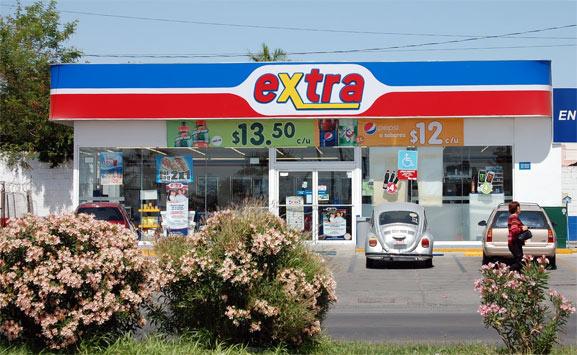 Tienda Extra, franquicia que paga mal