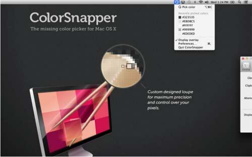 Aplicaciones para OS X