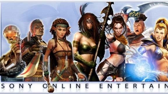 SOE, Sony Online Entertainment