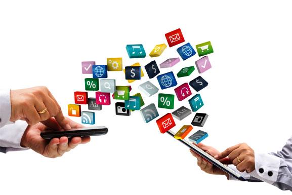 Aplicaciones para emprendedores. Estas te ayudaran a organizarte en tu negocio.