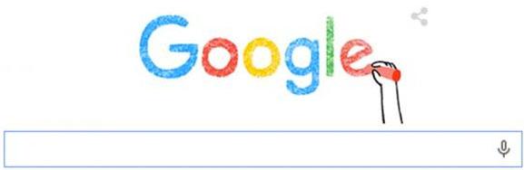 Google nuevo logo sin serifa