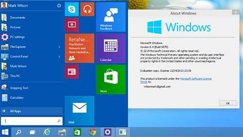Actualizaciones de Microsoft