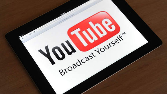 youtube dinero, videos en la web