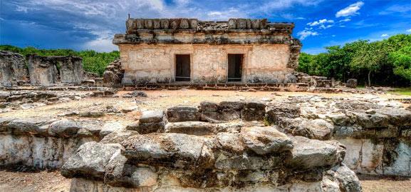 Cancun, un gran sitio para ir de vacaciones
