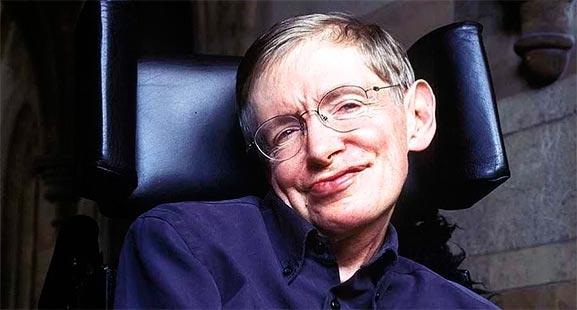 Tesis de Stephen Hawking de 1966 ha sido liberada